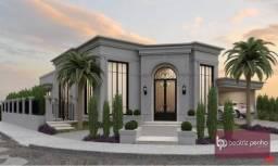 Casa com 4 dormitórios à venda, 310 m² por R$ 2.800.000 - Residencial Quinta do Golfe - Sã