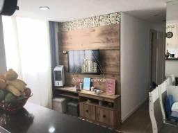 Apartamento em Guarulhos no Spazio Sta Barbara 49 m² 2 dorms 1 vaga