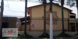 Sobrado com 2 dormitórios para alugar, 70 m² por R$ 1.500,00/mês - Vila Carmosina - São Pa