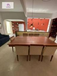 Apartamento com 3 dormitórios à venda, 137 m² por R$ 510.000,00 - Bento Ferreira - Vitória