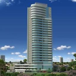 Apartamento com 3 dormitórios à venda, 210 m² por R$ 2.100.000 - Parque Solar do Agreste -