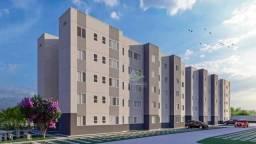 Apartamento à venda, 41 m² por R$ 167.771,00 - Passaré - Fortaleza/CE