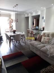 Apartamento com 2 dormitórios à venda, 76 m² por R$ 400.000 - Dos Casa - São Bernardo do C