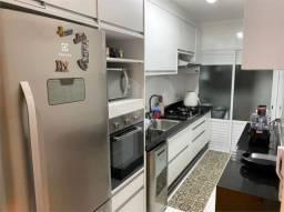 Apartamento à venda com 2 dormitórios em Vila nivi, São paulo cod:170-IM555231