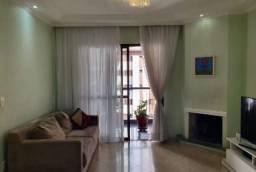 Apartamento à venda, Vila Gomes Cardim, 88m², 3 dormitórios, 1 suíte, 2 vagas!