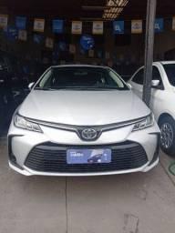 Título do anúncio: Corolla 2.0 GLI Dynamic Force 2021