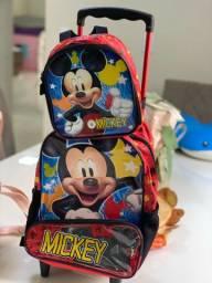 Bolsa escolar MICKEY