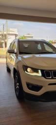Título do anúncio: Jeep compass.sport flex