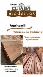Tábuas e Vigamento para construção