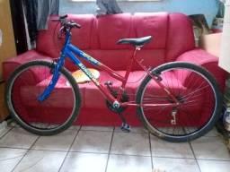 Bicicleta aro;26 18 marchas