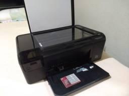 Título do anúncio: Impressora multifuncional HP Photosmart C4680