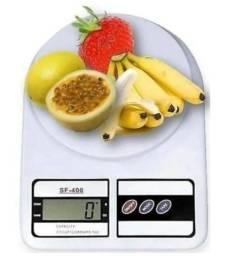 Balança De Cozinha Digital Alta Precisão 1g À10 Kg