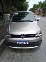 SPACECROSS 1.6 2014 ( Aceito Carro Troca *)