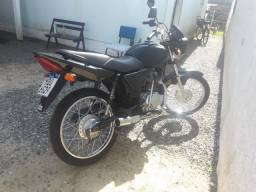 CG 150 2004 mexida