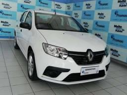 Renault Logan Life 1.0 Flex 12V 4p Mec.