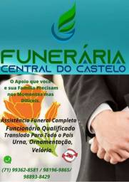 Funerária Central do Castelo