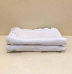 Título do anúncio: Pano de chão branco