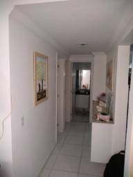 BF Apartamento com 2 Quartos no Parque Capibaribe