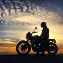 Título do anúncio: Contratamos motoboy/LimpClean