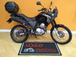 Yamaha Tenere 250 2014 Preta