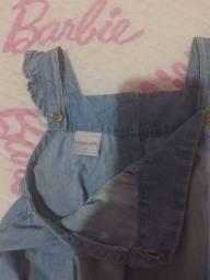 Macaquinho Jeans 3