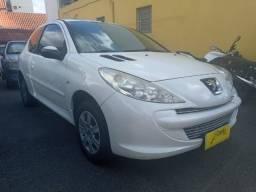 Peugeot 207 XR Sport 2012 **completo *1.4 *sem entrada