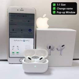 Título do anúncio: iPhone 6s 64GB + Air Pods Pro 3