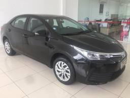 Toyota Corolla GLI 1.8 Flex Automático 2019/2019