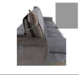 Título do anúncio: Protetor De Sofá Retrátil Medida 2.00m Assento - 2 Módulos