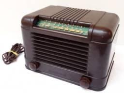 Rádio RCA Victor