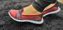 Vendo sapatilha Olympikus e Nike ( 110 com entrega)