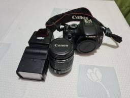 Camera fotográfica Canon t3i