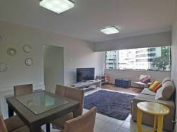 Título do anúncio: Apartamento com 3 quartos para alugar, 110 m² por R$ 2.600/mês com taxas- Boa Viagem - Rec