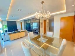 Título do anúncio: Apartamento mobiliada e decorado (porteira fechada) à venda no Ecoville.