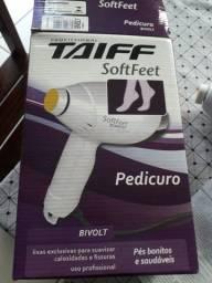 Título do anúncio: Pedicuro Profissional Taiff SoftFeet - Bivolt