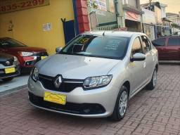 Título do anúncio: Renault/ Logan Espression 2019 1.6 Flex 8V Sedan Flex 4P Manual