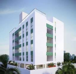 Título do anúncio: Apartamento à venda, 78 m² por R$ 360.000,00 - Bancários - João Pessoa/PB