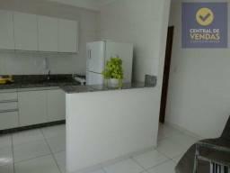 Título do anúncio: Apartamento com 2 dorms, Santa Rosa, Belo Horizonte - R$ 260 mil, Cod: 399