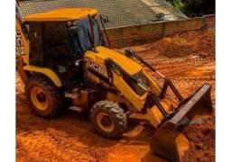 Retro Escavadeira Jcb 3Cx<br><br>