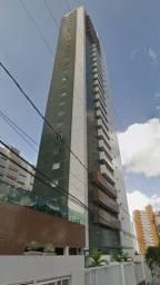 Apartamento à venda com 4 dormitórios em Miramar, João pessoa cod:009687