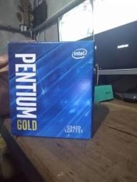 Pentium g5420 8ª Geração Soquete LGA1151