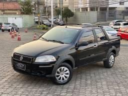 Título do anúncio: Fiat Strada Working 1.4 (Flex) (Cabine Dupla)