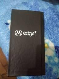 Título do anúncio: Motorola edge plus. Garantia até julho de 2022.