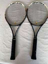 Raquetes de tênis Head Speed Mp You Tek Graphene