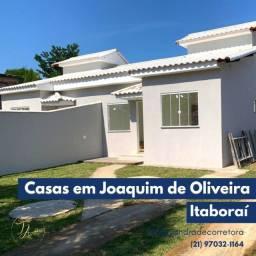 Casa à venda em Joaquim de Oliveira - Itaboraí RJ