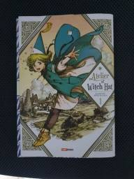 Atelier of Witch Hat volume 1