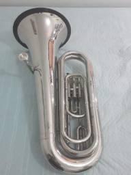 Tuba J370 Weril