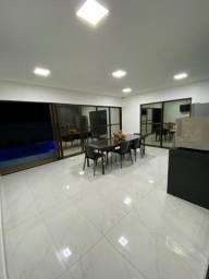 Excelente Casa em Condomínio Fechado no Alphaville Paraíba