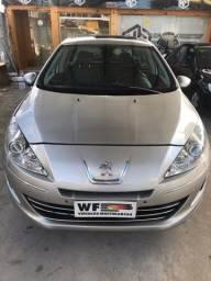Oferta Peugeot 408 com teto preço abaixo do mercado !!!