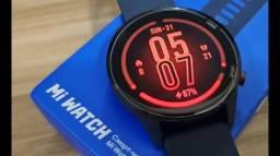 """Smartwatch Xiaomi Mi Watch Sport 1.39"""" AZUL"""